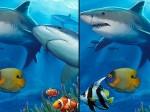 Gioca gratis a Differenze sotto il mare