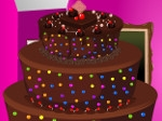 Gioco Candy Cake