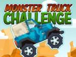 Gioca gratis a Monster Truck Challenge