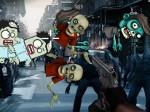 Gioca gratis a Zombie Extreme Shooting