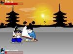 Gioca gratis a La vendetta del samurai