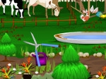 Gioca gratis a Backyard Farm