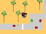 Gioca gratis a Race La Palma
