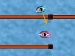 Gioco Toy Boat Racing