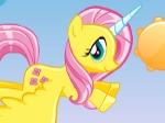 Gioca gratis a Fluffy Pony