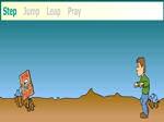 Gioca gratis a Fuga dal campo minato