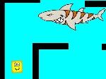Gioca gratis a L'avventura dello squalo