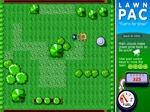 Gioca gratis a Lawn Pac