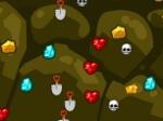 Gioca gratis a Treasure Rush Miner