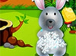 Gioco Cute Bunny Day Care