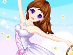 Gioco Dancing Spring Girl