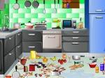 Gioca gratis a La cucina di mamma