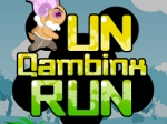 Gioca gratis a Run Qambinx Run
