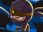 Gioca gratis a The Last Ninja From Another Planet