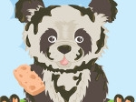 Gioca gratis a Pretty Panda Care