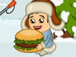 Gioco Mad Burger 2