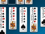 Gioco Spider Freecell