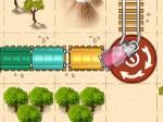 Gioca gratis a Train Maze