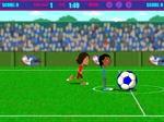 Gioca gratis a Super Soccer