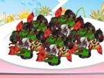 Gioco Insalata di fagioli e mais