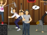 Gioca gratis a One Direction Crazy Dancing