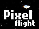 Gioca gratis a Pixel Flight