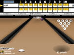 Gioco Bowling in 3D