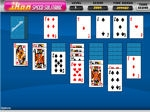 Gioca gratis a Speed Solitaire