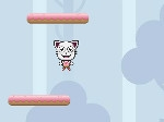 Gioca gratis a Jumping Kitty Game