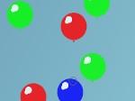Gioca gratis a Balloons Alpha
