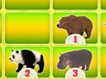 Gioca gratis a Animal Puzzle Mania