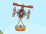 Gioca gratis a Transcopter
