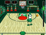 Gioco 7up Basketbots