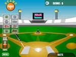 Gioca gratis a Pitching Machine