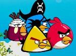Gioca gratis a Angry Birds Counterattack