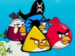 Gioco Angry Birds Counterattack