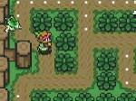 Gioca gratis a Zelda Pacman