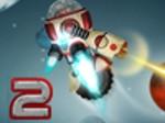Gioca gratis a Quantum Patrol 2