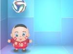 Gioca gratis a Soccer Boba