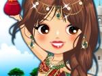 Gioca gratis a La principessa indiana