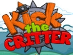 Gioco Kick the Critter