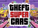 Gioco Theft Super Cars
