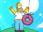 Gioca gratis a Kick Ass Homer