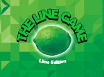 Gioco The Line Game: Lime Edition