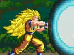 Gioco Dragon Ball: Fierce Fighting 2.5