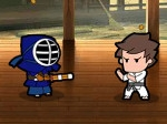 Gioca gratis a Kick & Punch