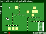 Gioca gratis a Football Training