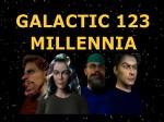 Gioca gratis a Galactic 123 Millennia
