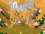 Gioca gratis a Zombie vs Pinball