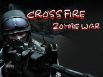 Gioca gratis a Cross Fire Zombie War